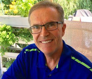 Greg Notestine